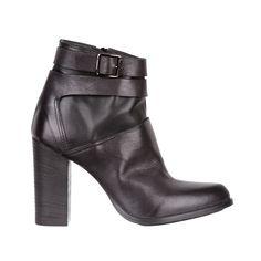 monk strap boots - fiorifrancesi