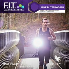 FREE video telling you about the great Forever FIT programme (incorporating Clean 9, FIT-1 & FIT-2): foreverfitclean9diet.flp.com #clean9 #foreverfit