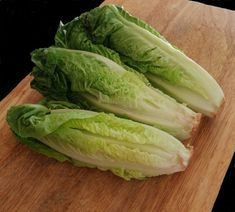 Romaine lettuce is one of those vegetables that is easy to regrow from cuttings. Just one bunch of lettuce, some soil, and this leafy green can be added to the garden with hardly any fuss. Growing Lettuce, How To Regrow Lettuce, Plants For Raised Beds, Growing Greens, Home Vegetable Garden, Herb Garden, Small Space Gardening, Gardens, Shopping