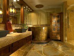 baños-rusticos