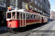 praska tramwajka:)