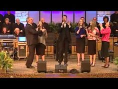 The Collingsworth Family - He's All I Need!