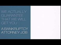 Search Bankruptcy Attorney jobs in Albany, New York. Find Albany, New York Bankruptcy Attorney jobs on BCGSearch.com.