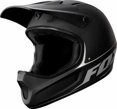Fox Rampage Helmet, Fullface for DH, MTB, BMX