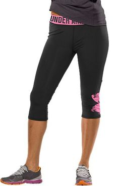 02282d5186ad24 Bold styling and super breathable stretch construction make these the  baddest capris on the field.