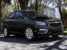 Discover the #newChevroletCruzeLimitedSedan #CarDealers from #WestsideChevrolet of Houston TX. Check out new Chevy Cruze car view details, images and price at our #cardealership in Houston TX.