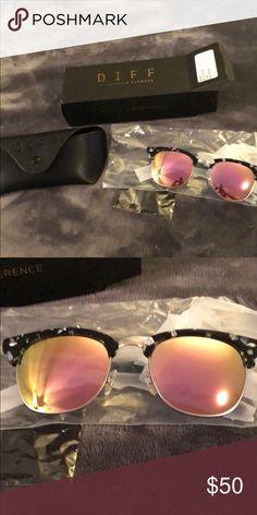 00891789d0b Diff Barry Polarized Sunglasses Brand new