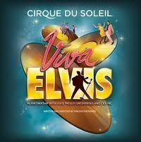 Viva Elvis.