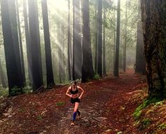 4 judgment-free running workouts: so you can train hard, without being hard on yourself