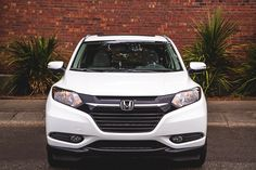 There's nothing better than a fresh and clean Honda HR-V Crossover. Suv Honda, Crossover Suv, Compact Suv, Cr V, Vespa, Bike, Fresh, Cars, Wasp