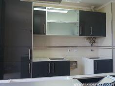 SENHOR FAZ TUDO - Faz tudo pelo seu lar !®: Montagem de uma Cozinha Leroy Merlin na Arrentela