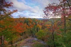 Windsor Bluff Fairfield Glade TN Outside Crossville TN by Paul Robbins