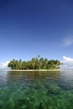 San Blas Archipelago, Central America