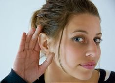 Essential Oils Restore Hearing! I hope it helps with the ringing I have also. Thx LeoLion