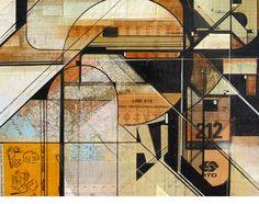 The work of Augustine Kofie
