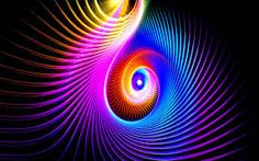 Image result for bright colors wallpaper 3d