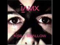 IAMX - Mercy