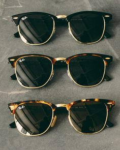 bb786d4d8d Ray-ban. on. Black Ray-Ban sunglasses ...