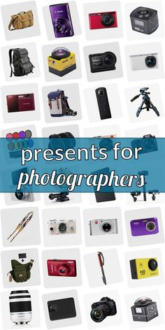 Are you searching for a gift for a photograpy lover? Stop searching! Checkout our ulimative list of gifts for phtographers. We have cool gift ideas for photographers which will make them happy. Purchasing gifts for photographers doenst need to be hard. And do not have to be costly. #presentsforphotographers Presents For Photographers, Chicken Zucchini, Popsugar, Cool Gifts, Searching, Entertaining, Gift Ideas, Cool Stuff, Happy