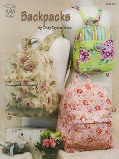 Shop | Category: Books | Product: Backpacks