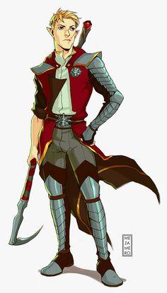 Инквизитор (DA),DA персонажи,Dragon Age,фэндомы,Зевран,Серый страж,Mezamero,DA гиф