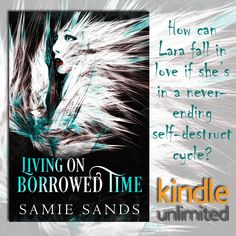 Samie Sands: Now on #KindleUnlimited!