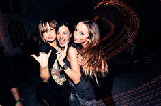 Il Tour G-Shock apre le danze nel club più esclusivo della Capitale  #gshock #gshock30italia