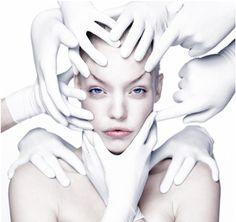 Hair & make-up: Mylene Janssen @ Angelique Hoorn