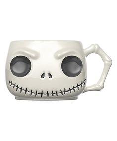 Funko The Nightmare Before Christmas Jack Pop! Mug | zulily