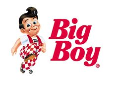 "10 Ridiculous Real Stories Behind Famous Food Mascots - There was a kid named Richard Woodruff eating at Bob's Pantry, and when Wian saw him he blurted out, ""Hello, Big Boy."""