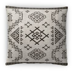 Found it at AllModern - Aztec Fleece Throw Pillow
