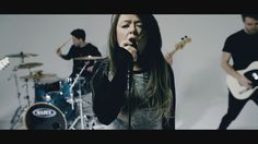 Dream State - White Lies (OFFICIAL MUSIC VIDEO)