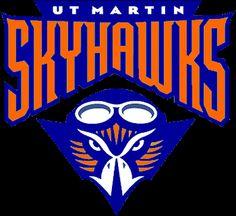 Skyhawks - University of Tennessee at Martin