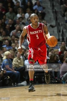 4f7f8e711 Steve Francis  3 of the Houston Rockets drives against the San Antonio  Spurs during the