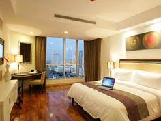 Bangkok Hotel - Adelphi Grande Hotel Bangkok - Thailand