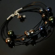 Sweet Harmony sterling silver bracelet by BraceletsWorld on Etsy, $29.99
