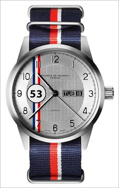 would love to get this watch for b one day