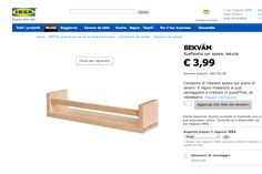 librerie-per-bambini-Bekvam Ikea