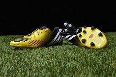 2b843cc739 New  adidas Predator LZ color! Coming soon to SOCCER.COM! Futebol