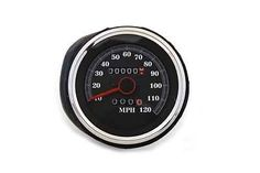 Speedometer Head 2240:60 For Harley Davidson Sportster XL 1986-1991 #VTwinManufacturing
