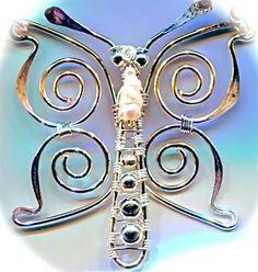 Witr butterfly