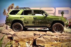 2020 4Runner TRD Pro Reveal at The LA Auto Show - Our First Look! Toyota Trucks, Lifted Trucks, The New Ford Ranger, New Toyota Supra, Toyota Girl, Toyota 4runner Trd, Future Car, Offroad, 4 Runner