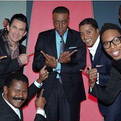 Preachers of LA - Arsenio Hall Show