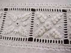 Filomena Crochet: - Bordado de Guimarães