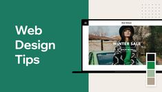 5 Web Design Tips for a Professional Site