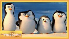 Les pingouins de madagascar film complet en francais ღ Dessin animé