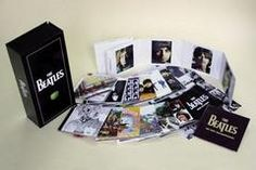 The Beatles Box THE BEATLES [CD]