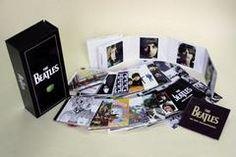 The Beatles Box THE BEATLES [CD]
