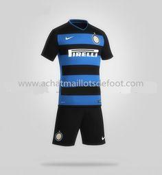 Maillot entrainement Inter Milan de foot