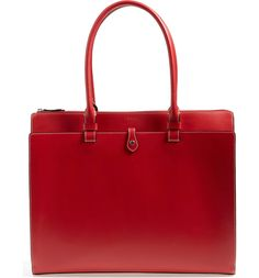 Main Image - Lodis 'Audrey Collection - Jessica' Leather Tote